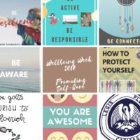 Wellbeing Week2018Promoting Self-Care